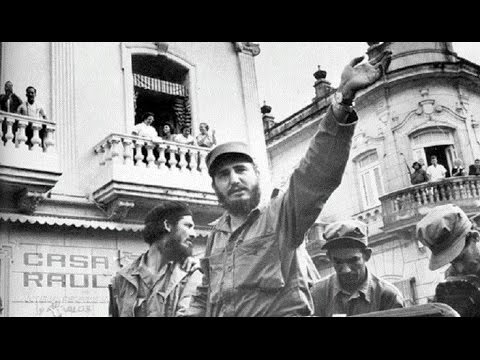 Fidel Castro and the Cuban Revolution