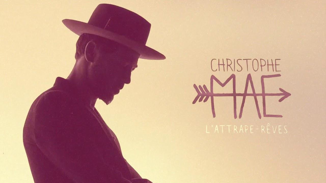 Christophe Maé – Lampedusa (Audio officiel)