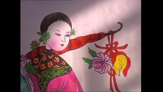 Chinese New Year prints embraces new development