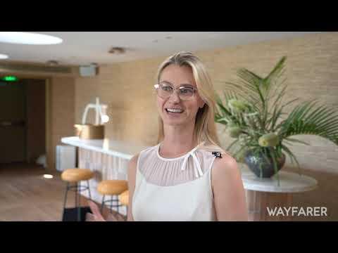 Wayfarer TV: inside California's hot new Santa Monica Proper Hotel