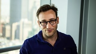 Simon Sinek: How to Build a Company That People Want to Work For | Inc. Magazine