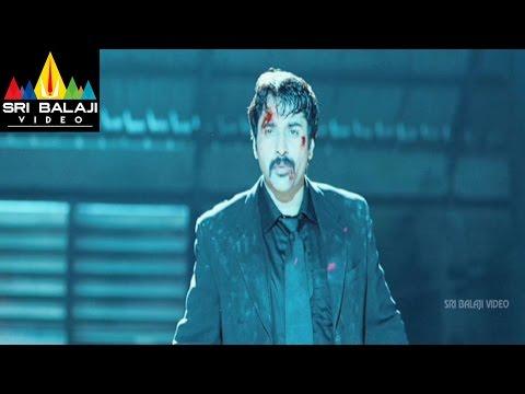Ajith Billa Telugu Movie Part 11/11 | Ajith Kumar, Nayanthara, Namitha | Sri Balaji Video