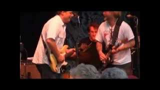 """Anders Osborne & Donna The Buffalo - """"Boxes, Pills & Pain"""""""