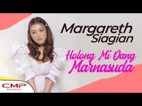 Margareth Siagian - Holong Mi Dang Marnasuda (Official Lyric Video)