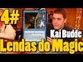 Lendas do Magic the Gathering 4#: Kai Budde