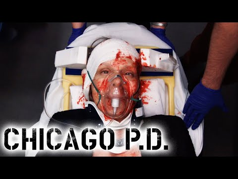 Lt. Platt ATTACKED | Chicago P.D.