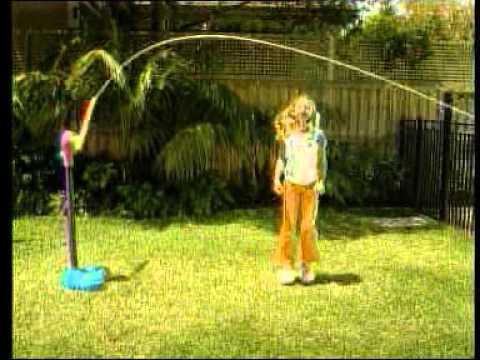فلة - حبل القفز الأوتوماتيكي | Fulla - Jump Dancer