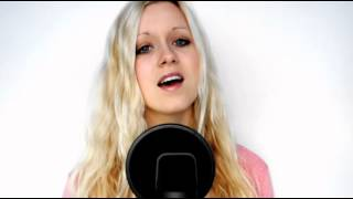 The A Team by Birdy (Ed Sheeran) - Cover Melissa