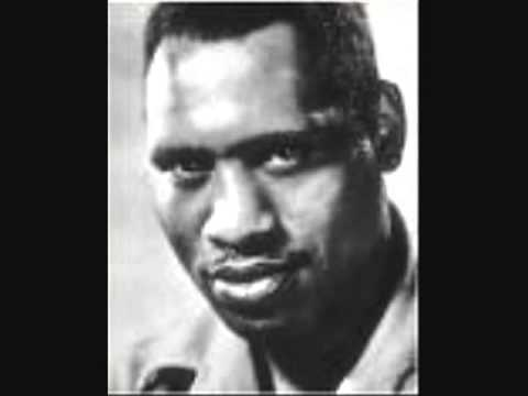 Paul Robeson 16 tons