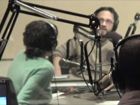 The Last Broadcast of Morning Sedition, Dec 16, 2005
