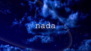 """宇井かおり """"nada"""""""