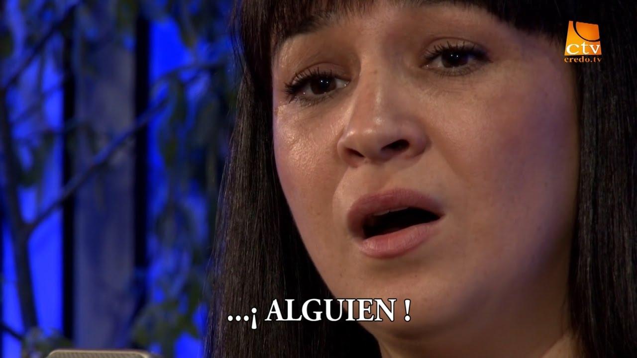 ALGUIEN LLAMÓ A TU PUERTA - Amalia Decean