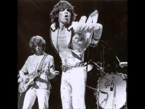 The Rolling Stones - Gimme Shelter live 72-73 (30, Brussels (1) - kleermaker