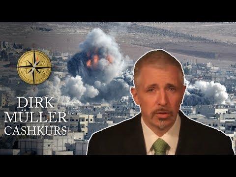 Dirk Müller - Die Gefahr eines 3. Weltkriegs ist größer denn je