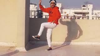 Aankh Marey Dance Cover By Akshay Thakkar|Bollyhop dance choreography| Ranveer Singh|Sara Ali Khan|