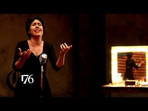 Patricia Barreto, la actriz peruana que encarna a Edith Piaf