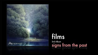 films: 3rd Album - signs from the past (Full Album)#Anoice