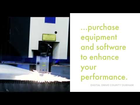 Are you a manufacturing business that needs more equipment or software?