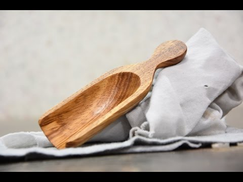 DIY | Salt/Sugar shovel