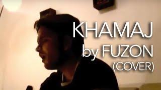 Khamaj by Fuzon (Saawan Beeto Jaye) - Acappella Cover