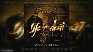 Pimp C - Life After Death [Full Mixtape + Download Link] [2008]