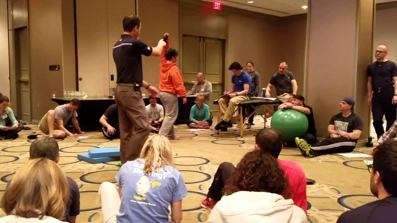 Sfma level 2 shoulder exercises youtube sfma level 2 shoulder exercises 1betcityfo Images