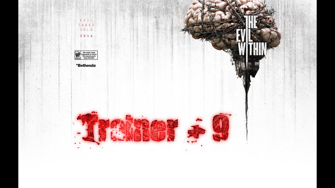 The Evil Within - Trainer +9