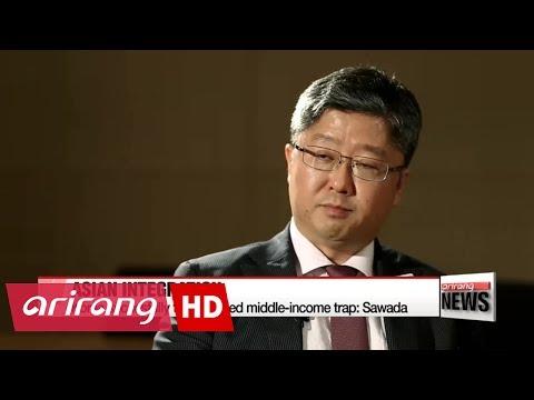 Interview with Asian Development Bank Chief Economist Yasuyuki Sawada