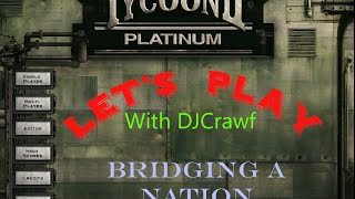 Railroad Tycoon 2 - Bridging a Nation - Episode 1 (4)