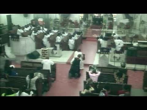 St. Andrew's Ang. Church Rumuobiokani Live Stream