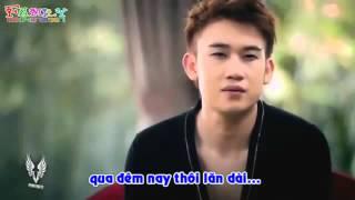 Karaoke Tỉnh Mộng   tinh mong   Dương Triệu Vũ   NewTitan    Karaoke Online thumbnail