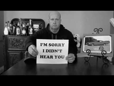 "Brian Byrne ""Arizona (I Miss You Most)"" - The Arizona Project"