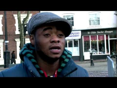 Our Story - The life experiences of migrants in Dudley