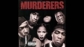 Murda Inc The Murderers Full Album