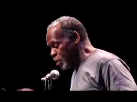 Danny Glover reads John Lewis