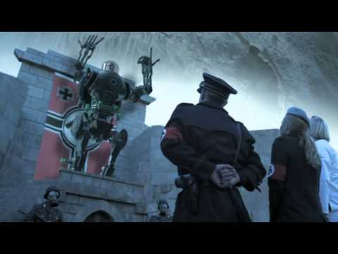 SS Troopers (Nazis At The Center Of The Earth) : Mecha Hitler (en français)