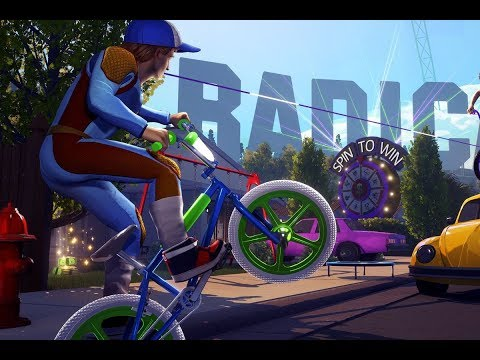 THE DRAGUNOV IS INSANE (Radical Heights Battle Royale Gamepl