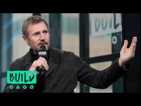 "Liam Neeson, Patrick Wilson & Jaume Collet-Serra Speak On ""The Commuter"""