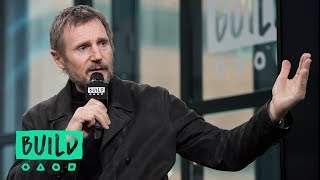 "Liam Neeson, Patrick Wilson & Jaume Collet-Serra Speak On ""The Commuter"""