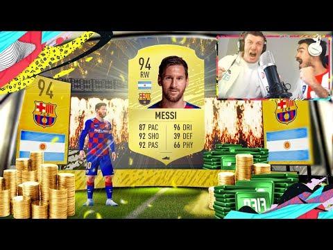 FIFA 20 : XXL PACK OPENING ESKALATION GEHT WEITER !! 😱🔥