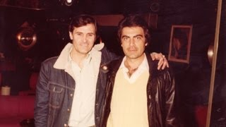 Vince Taylor & Jezebel Rock - Hyères - 1982