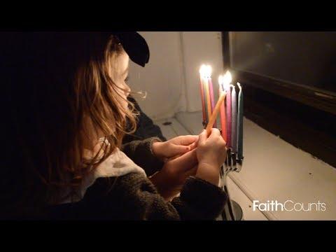 'Tis The Season For Light - What Is Hanukkah?