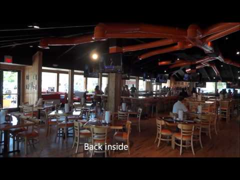 Hooters of Thousand Oaks Pre-Opening Preview on Wednesday, May 9, 2012