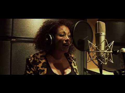 Chasing Giants - Poison Berries (LIVE at A Sharp Studios) ft. Juliane Di Sisto
