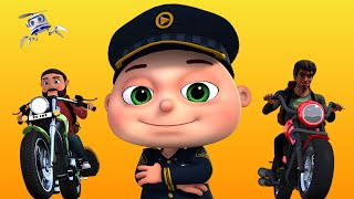Toy Store Robbery (Single Episode) | Videogyan Kids Shows | Cartoon Animation For Children