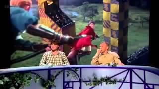 QI XL   Series 8 Episode 14   Hocus Pocus Christmas Special