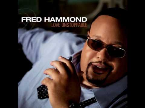 Fred Hammond-Breath into me