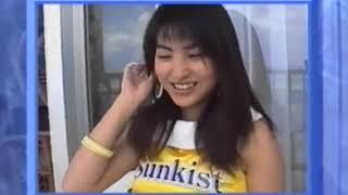 益子梨恵-ビキニの女神-2 (1999) 堀井沙織 動画 10