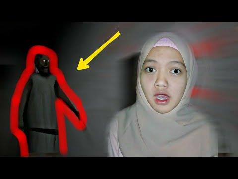 GAME HOROR bikin jantungan ???? || granny horror game indonesia