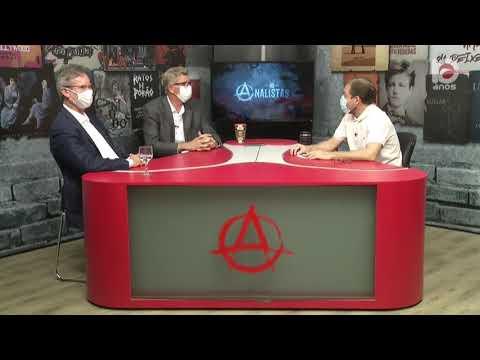 Os Analistas   (14/09/2021)